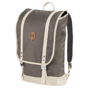 Lafuma L'Original Flap Backpack walnut